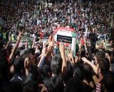 عکس/ وداع با شکوه هواداران با کاپیتان نوروزی
