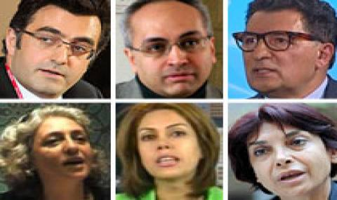 سازماندهی جدید دشمن با کمک خبرنگاران داخلی برای تکمیل پازل رسانهای براندازی!