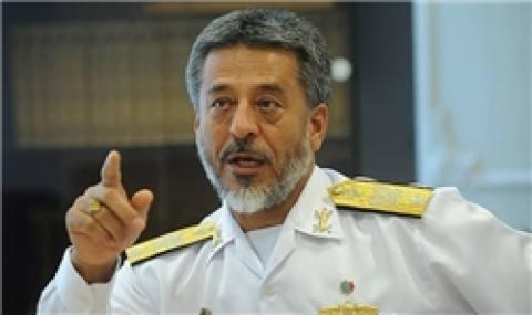 نیروی دریایی اجازه تعدی دشمن به منافع ایران را نمیدهدعبور 3800 کشتی از منطقه تهدید دزدان دریایی