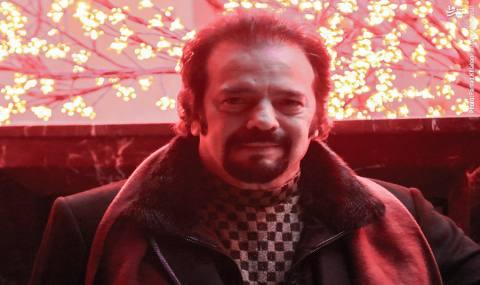 همیشه نیمی از وجودم در ایران است/ نمیدانم چرا نمیشود در ایران فیلم رستم و سهراب را ساخت