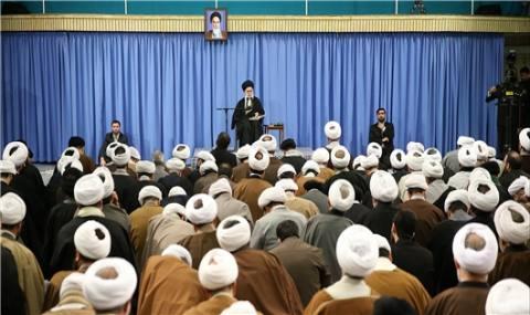 حادثه بینظیر ۹دی از نمونههای قدرت نظام اسلامی است