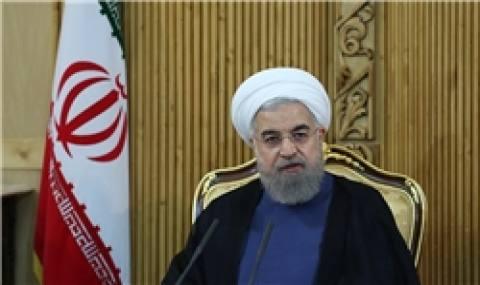 ایران هیچگاه به فکر تجاوز و مداخله در امور داخلی کشوری نبوده است