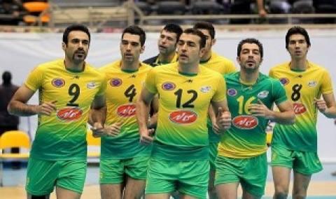 تیم والیبال کاله مازندران با سوابقی درخشان در میادین ورزش میدرخشد