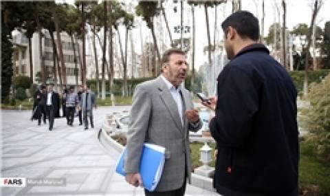 افتتاح فاز اول دولت الکترونیک شامل 10 دستگاه پرکاربرد مردم تا پایان امسال