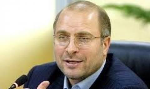 «وزارت خارجه و تجارت بینالملل» را تشکیل میدهم