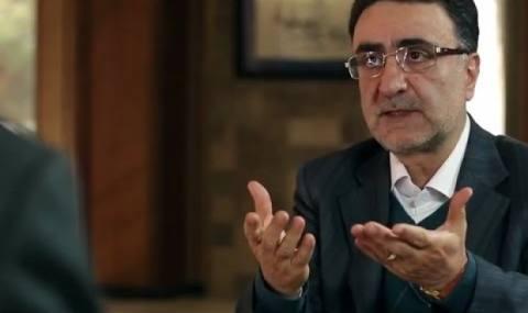 رئیس دولت اصلاحات بلانسبت به مثل نفت است!/ باید نهادها حزبی را جایگزین خاتمی کنیم