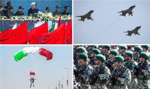 روحانی: چه بخواهید و چه نخواهید موشکهایمان را تقویت و از مردم مظلوم منطقه دفاع میکنیم