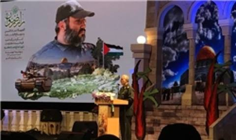 امروز غزه و لبنان نقاط تولید اضطراب دائم برای اسرائیل است/ قصاص خون عماد مغنیه نابودی رژیمصهیونیستی است