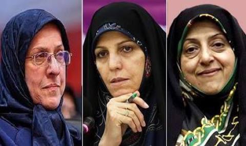 چطور زنان اصلاح طلب بر سر جامعه زنان کلاه میگذارند؟ + دلیل یک فعال زن اصلاحطلب