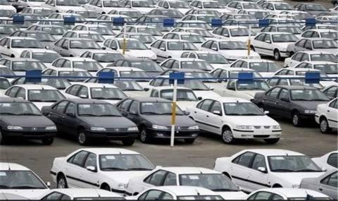 زور خودروسازان به دولت و مردم رسید/ گرانی خودرو با وجود واردات قطعه با ارز 4200 تومانی