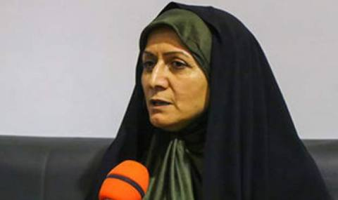 شهربانو امانی: عادت ندارند نتیجه رأی را بپذیرند/ قالیباف فکر میکند سوت انتخابات ۹۸ به صدا درآمده