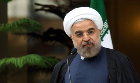 روحانی: علاقمند نیستیم که برجام از بین برود/ کلید مسأله در دست واشنگتن است/ آمریکا به جای تغییر لحن به دنبال تغییر عمل باشد