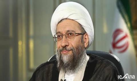 آملی لاریجانی: اگر خاطر دلسوزان نظام را مکدر کردم عذرخواهی میکنم/ مسلماً این جانب هیچ گاه از شخص یا گروه فاسدی حمایت نکرده و نخواهم کرد