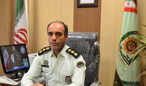 امنیت مردم و جامعه خط قرمز پلیس است/ پلیس اقتصادی خار چشم مفسدان اقتصادی