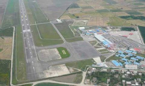 زیرساخت صادرات از طریق هوایی فراهم نیست/ موانع کلیدی توسعه فرودگاههای مازندران