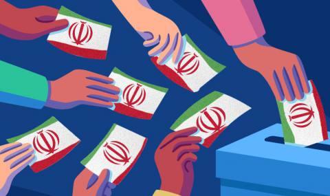 استقلال و آزادی در گرو انتخاب شایسته/ سرنوشت انقلاب با انتخابات رقم میخورد