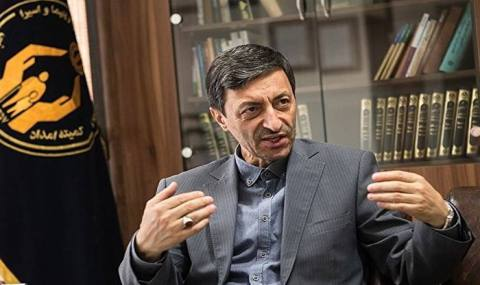 زمان هاشمی رفسنجانی در کاخ مرمر سونا و جکوزی ساختنهاند!/ احمدینژاد زمین متعلق به بنیاد را باید به بیتالمال برگرداند