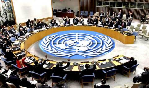 قطعنامه آمریکا برای تحریم تسلیحاتی ایران در شورای امنیت رأی نیاورد