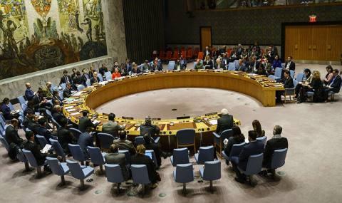 مخالفت ۱۳ عضو از ۱۵ عضو شورای امنیت با فشار آمریکا برای فعال شدن مکانیزم ماشه