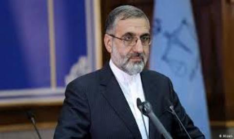 درباره پرونده روح الله زم منتظر نظر دیوان عالی کشور هستیم / رای دادگاه طبری در حال انشا است