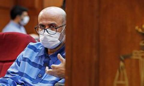 اکبر طبری به تحمل ۳۱ سال حبس و ضبط اموال نامشروع محکوم شد