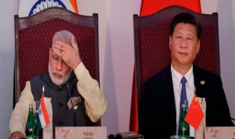 رقابت قدرتهای شرق برای افزایش همکاری اقتصادی با ایران/ گرم شدن روابط ایران با چین، هند را به تکاپو انداخت