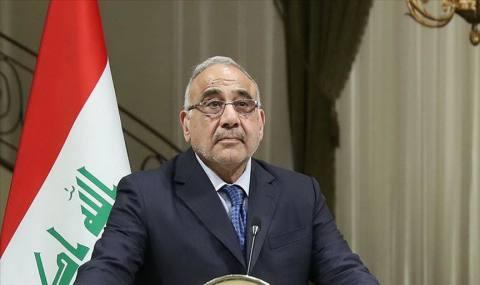 اولین گفتگوی نخست وزیر سابق عراق پس از کنارهگیری/ «شهید سلیمانی» خط قرمزی بود که آمریکا از آن عبور کرد