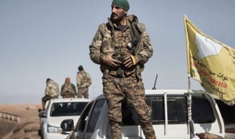 جنایت جدید «قسد» در شرق سوریه / بیش از ۲۰۰ غیرنظامی ربوده شدند