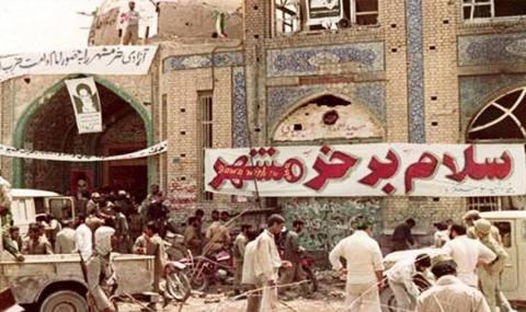 آزادسازی خرمشهر رهآورد تفکر مقاومت/سوم خرداد، تاریخی که فراموش نمیشود