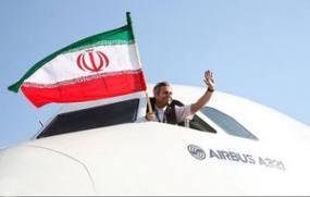 بوئینگ سفارشهای ایران را در فهرست سالانه خود ثبت نکرده است