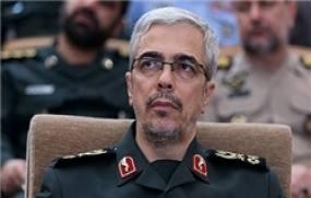 آمادگی نیروهای مسلح برای کمک به دولت در حل مشکل خوزستان