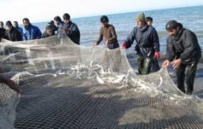 دریای مازندران موهبت مغفول مانده در تحقق اقتصاد مقاومتی