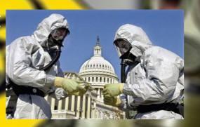 کرونا ویروس، پدیده طبیعی یا محصول لابراتوارهای آمریکا؟!/ ناجوانمردانهترین نسلکشی تاریخ توسط شیطان بزرگ