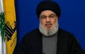 ایران در نبرد با داعش در کنار لبنان و مقاومت ایستاد/ آمریکا سران داعش را به افغانستان منتقل کرد