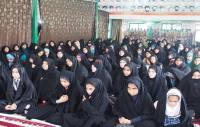 برگزاری همایش عفاف و حجاب در میاندورود