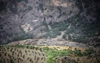 """انتقال زباله """"عمارت"""" در انتظار عملی شدن وعده مسئولان/ فعالیت """"کوه زباله آمل"""" همچنان ادامه دارد!"""