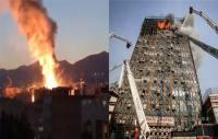 تکرار تراژدی از «پلاسکو» تا «سینا اطهر»