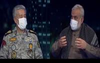 ادعای اختلاف بین سپاه و ارتش واقعیت ندارد/ نقدی: امام با پذیرش قطعنامه، آبرویش را با خدا معامله کرد
