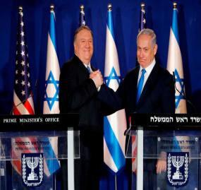دام مشترک اسرائیل و آمریکا برای ایران!