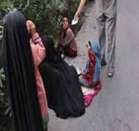 جولان متکدیان در شهرهای مازندران/ تکدیگری آبستن آسیبهای اجتماعی