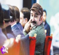 درباره رفتارهاي غيرعادي مهران احمدي در نشست خبري