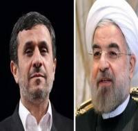«حسن روحانی» همان «محمود احمدینژاد» است+ دلایل