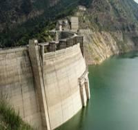 نوبتبندی استفاده از آب سد شهید رجایی آغاز شد