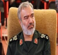 حرکت مذبوحانه نوکرهای امریکا خدشهای به اساس انقلاب اسلامی وارد نمیکند