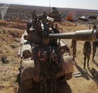 کارشناس سوری: عملیات آزادسازی ادلب پس از نشست «آستانه» آغاز میشود