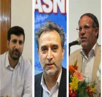 سه حقوقدان شورای نگهبان مشخص شدند/ دهقان با رای کمسابقه از مجلس به شورای نگهبان رفت
