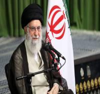 رهبرانقلاب: به نخبگی قانع نباشید/ تفکر انقلابی و اسلامی و بصیرت را در خود تقویت کنید