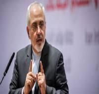 ظریف: امنیت در خلیج فارس تنها با تعامل و همکاری کشورهای منطقه ممکن است