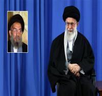 رهبر معظم انقلاب اسلامی درگذشت آیتالله میرمحمدی را تسلیت گفتند