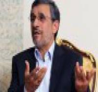 اولین واکنش احمدینژاد به خبر حضورش در انتخابات ریاستجمهوری/ آماده فداکاری برای ایران هستم